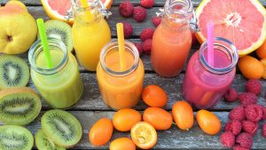 Yes, vitamin C can help Image by Image by silviarita from Pixabay