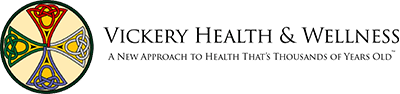 Vickery Health & Wellness logo